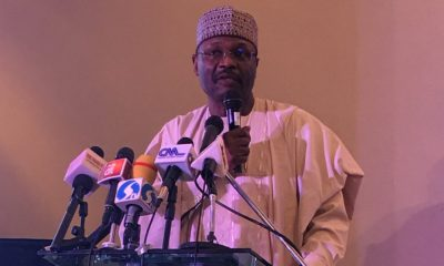 INEC postpones