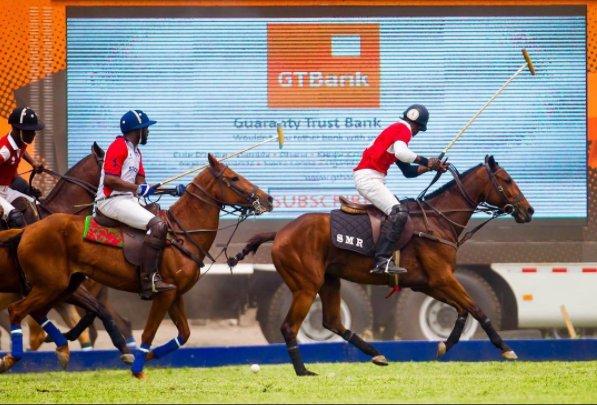 GTBank Polo Championship