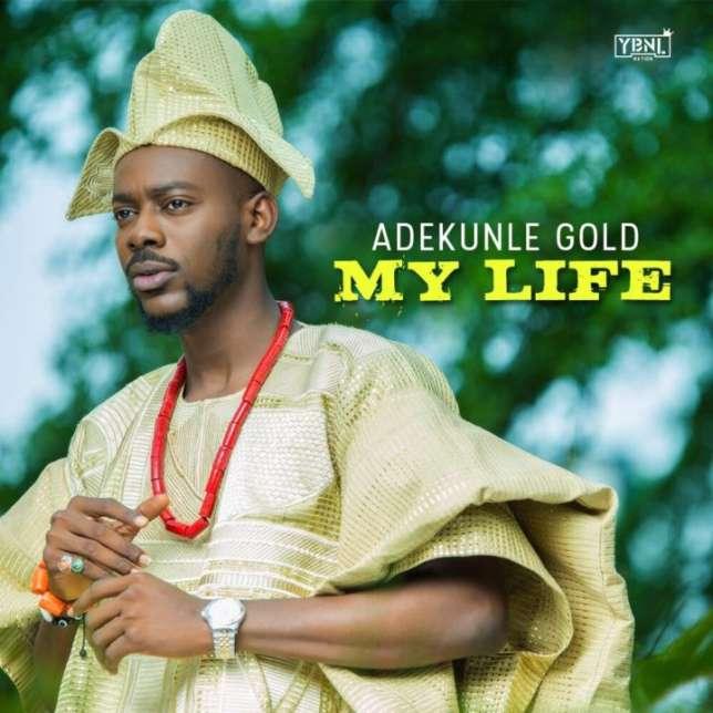 Adekunle-Gold-My-life
