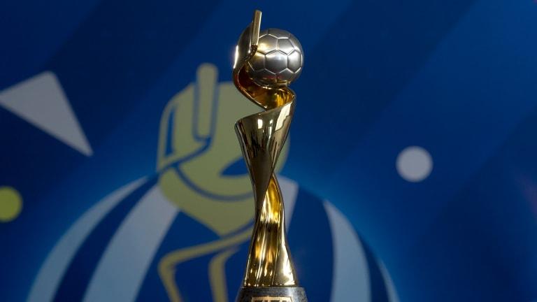 FIFA Women World Cup1